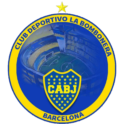 Club deportivo La Bombonera de Barcelona