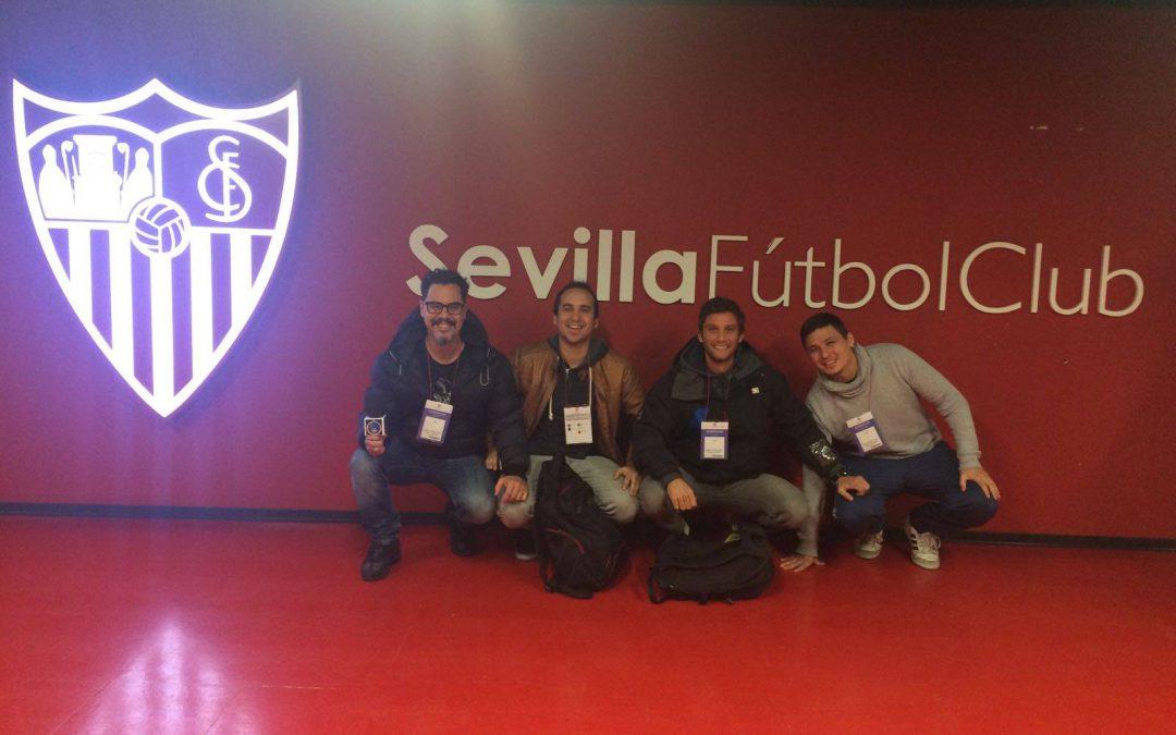 Sevilla vs BOCA JUNIORS – Trofeo Antonio Puerta 2016
