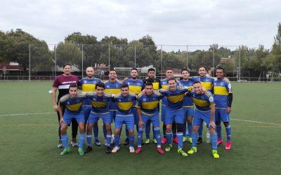 Empieza la temporada 2021 – 2022 para el fútbol 11